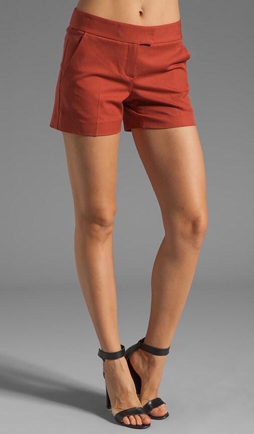Bistretch Lynie NB Twill Shorts