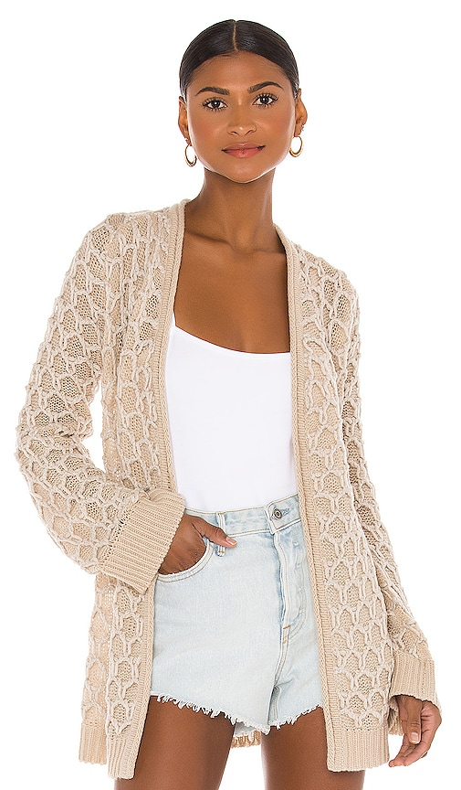 Theory RELIEF CARDIGAN