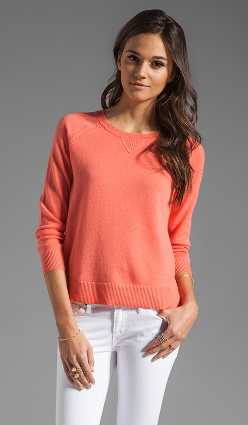 Cashmere Abner C Sweater