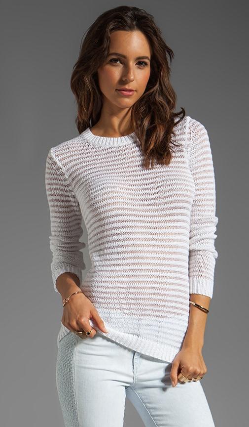 Meander Camille B Blended Pullover