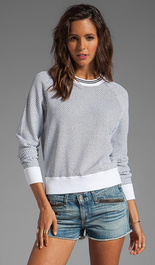 Caranda Pullover