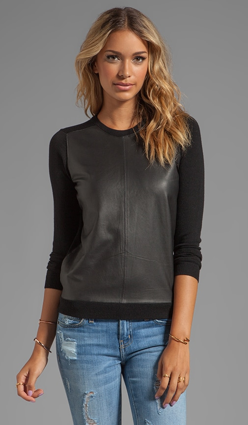 Yulia L Sweater