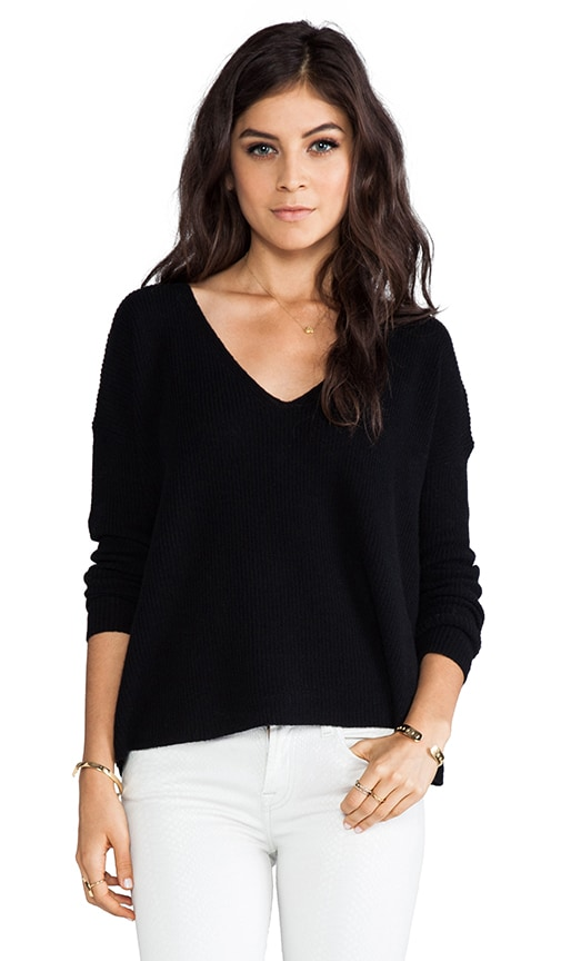 Randelle V-Neck Sweater