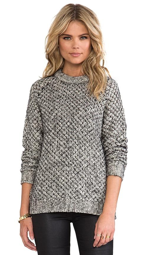 Zambra Chunky Sweater