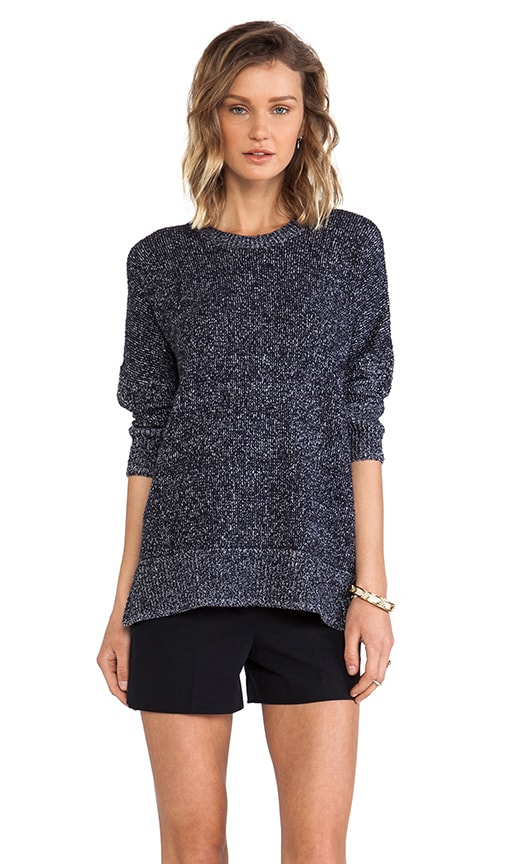 Hesterly Short Sleeve Sweater