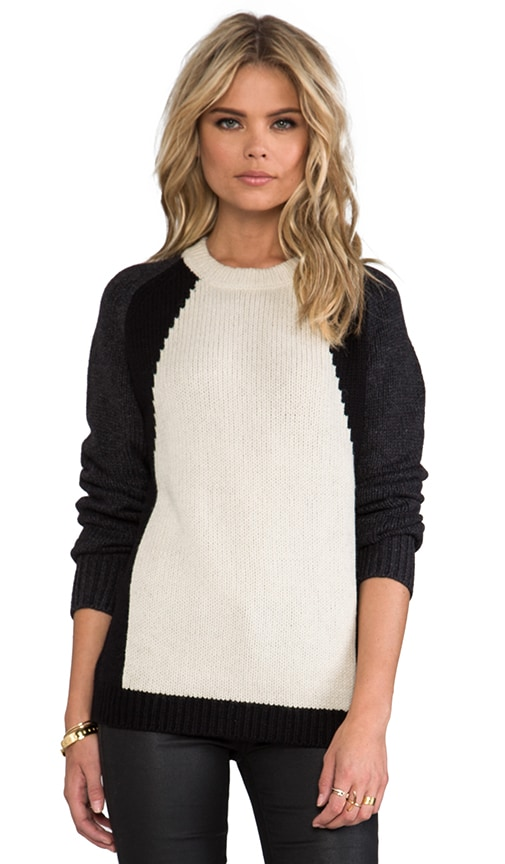 Primlee Colorblock Sweater