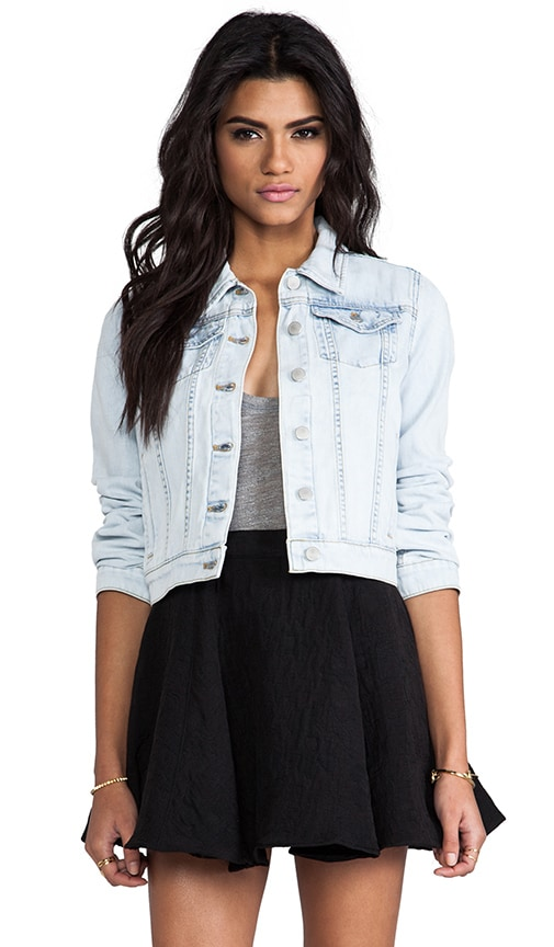 Chastain Tim Denim Jacket
