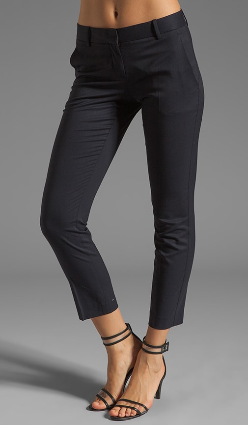 Caledon Testra Wool Twill Pants