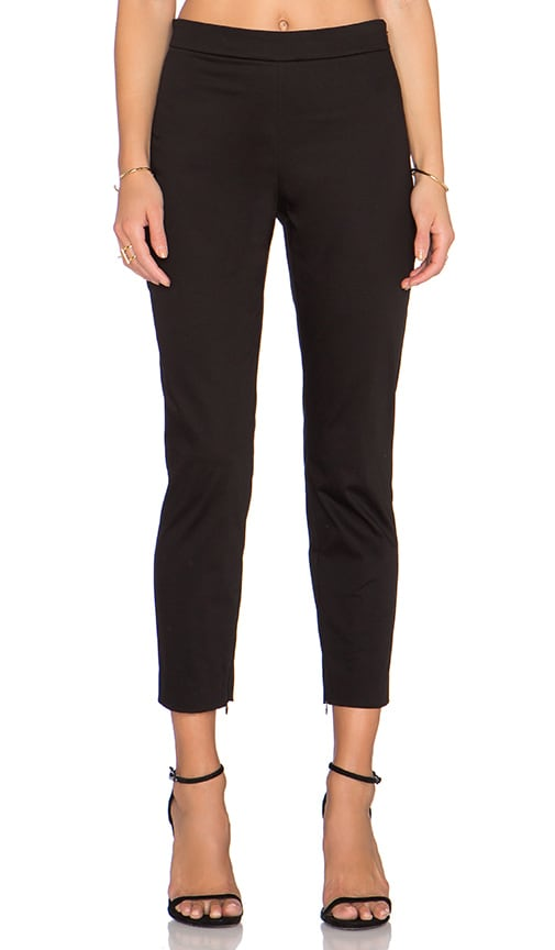 Theory Tonerma Pant in Black