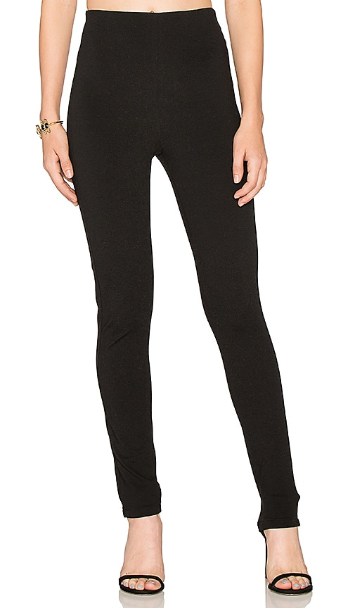 Theory Navalene K Pant in Black