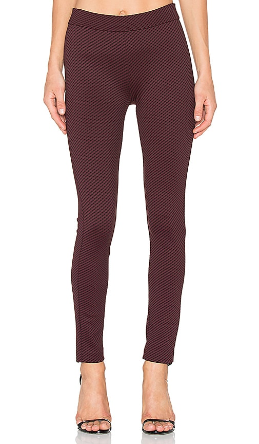 Awesome Sweat It Out In Style With These Comfy Womans Sweat Pants From Boer And Fitch The Dark Burgundy Shade Camouflages Your Flaws Perfectly And Looks Great When Paired With A Tee The Track Pants Hit The Ankle And Do Not Bother You While