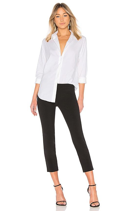 Classic Skinny Pant by Theory