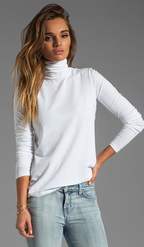 Encase Kloria Long Sleeve Turtleneck