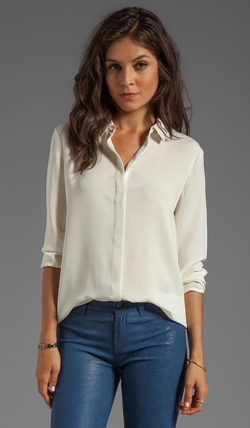 Simra Silk Shirt