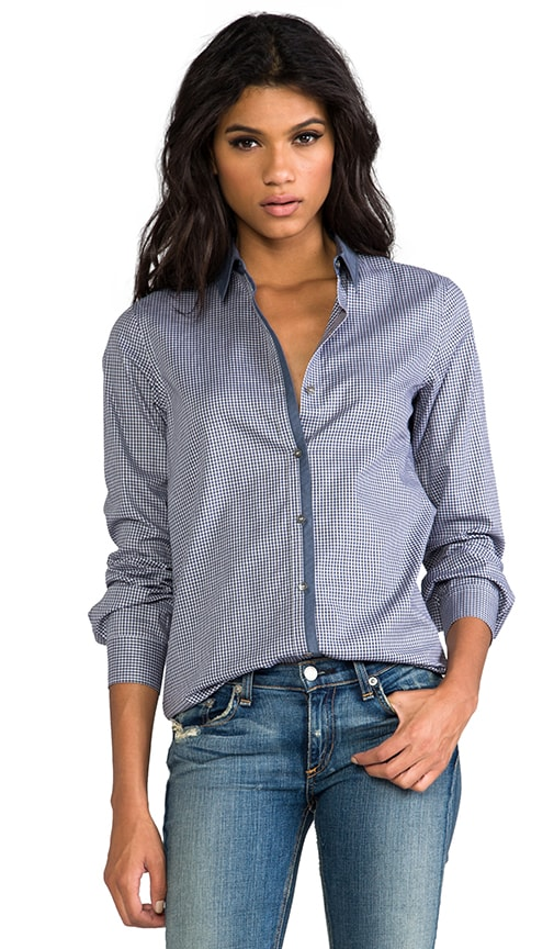 Yasa C Chambray Shirt