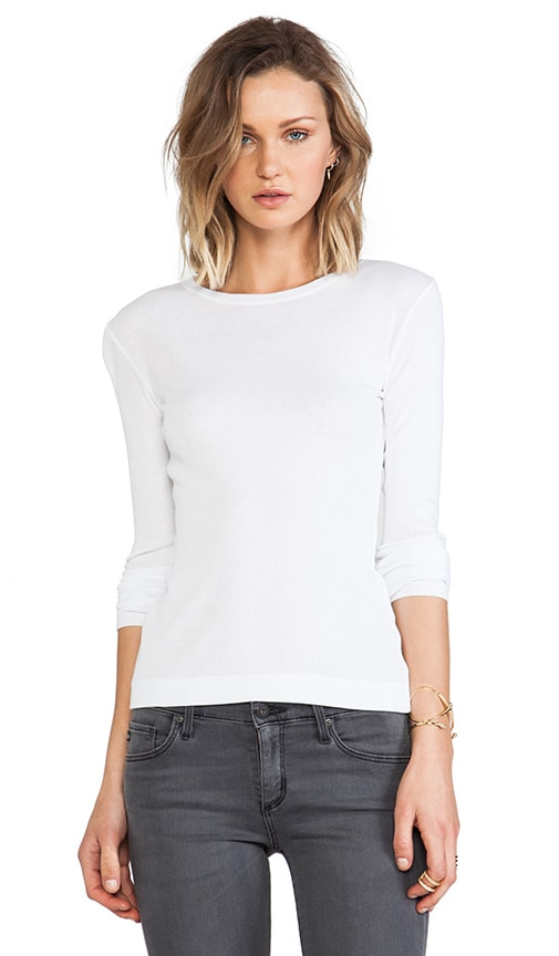Kanitta Long Sleeve Tee
