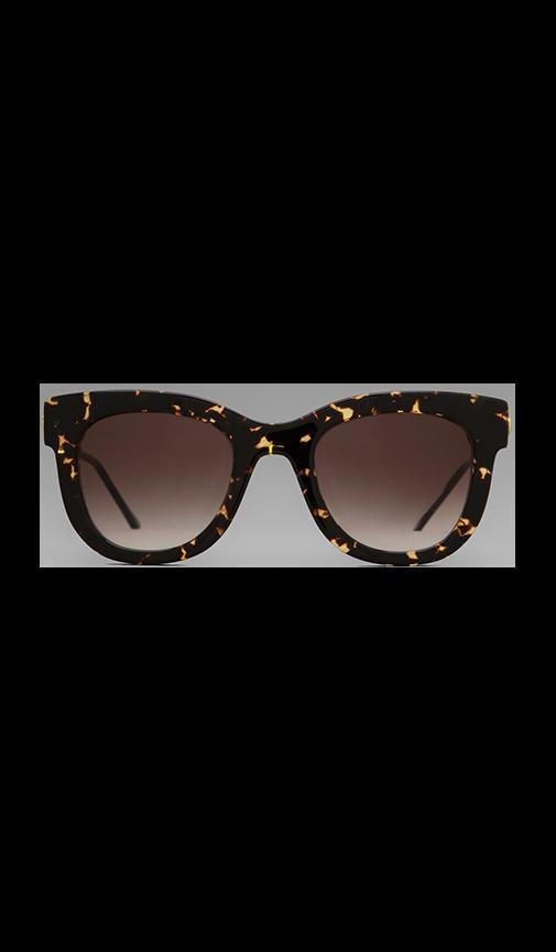 Poetry Sunglasses