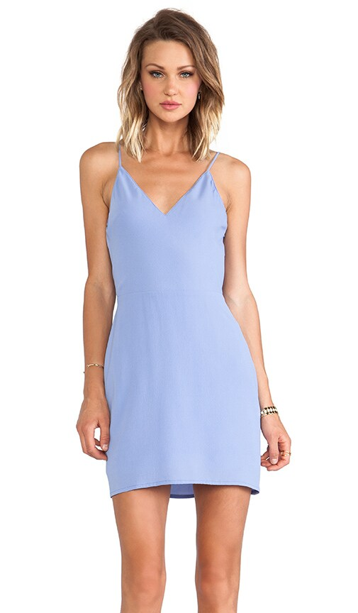 Mythic Midi Dress