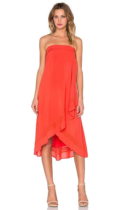 Kaya Maxi Dress