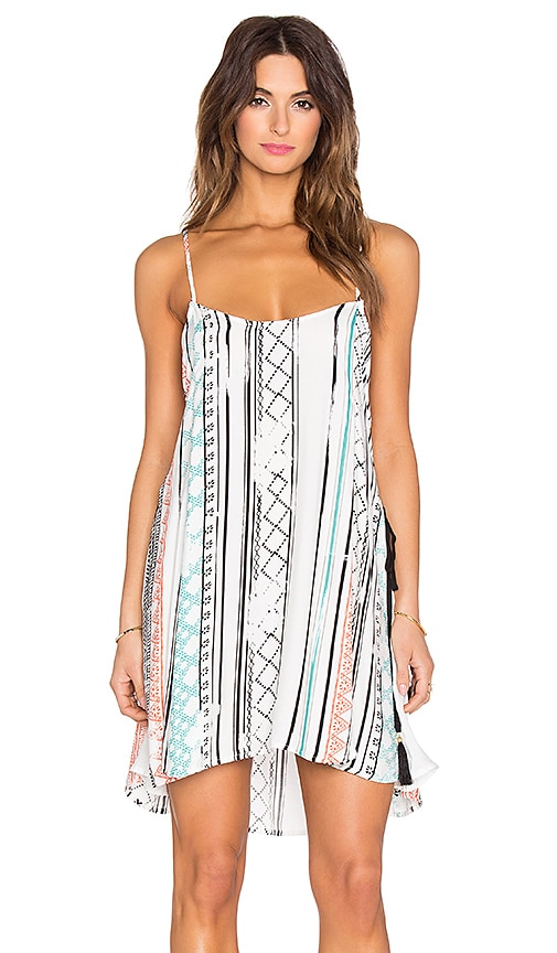 Smoke Signals Hickory Dress