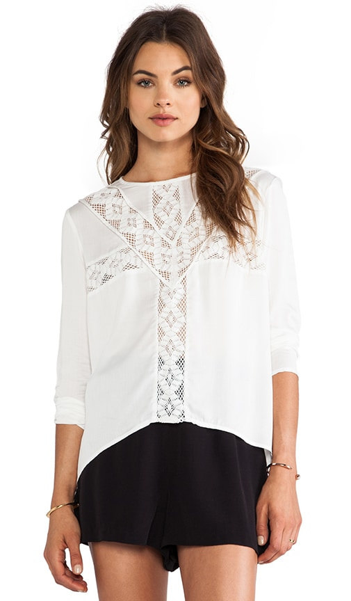 Tallgrass Blouse