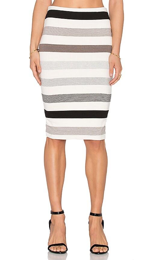 Sasha Midi Skirt