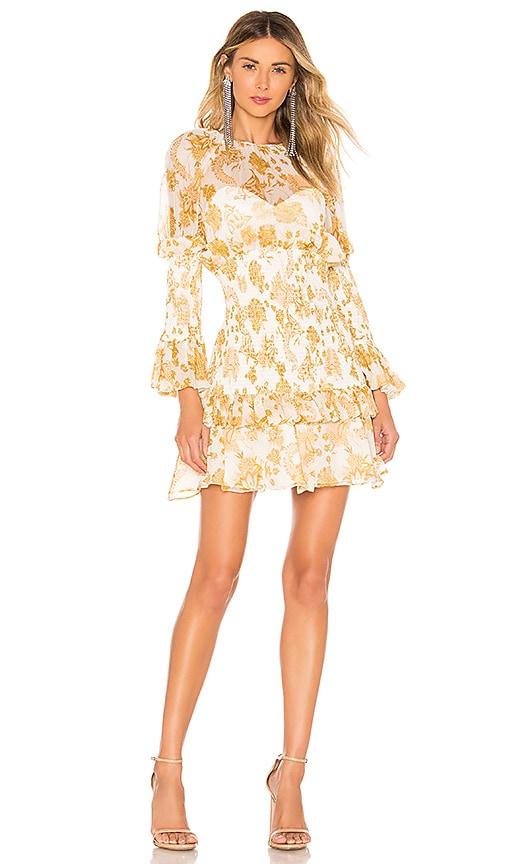 Inca Mini Dress