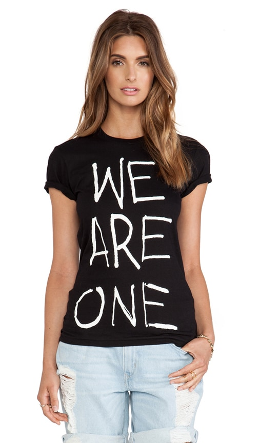 Behati We Are One Tee