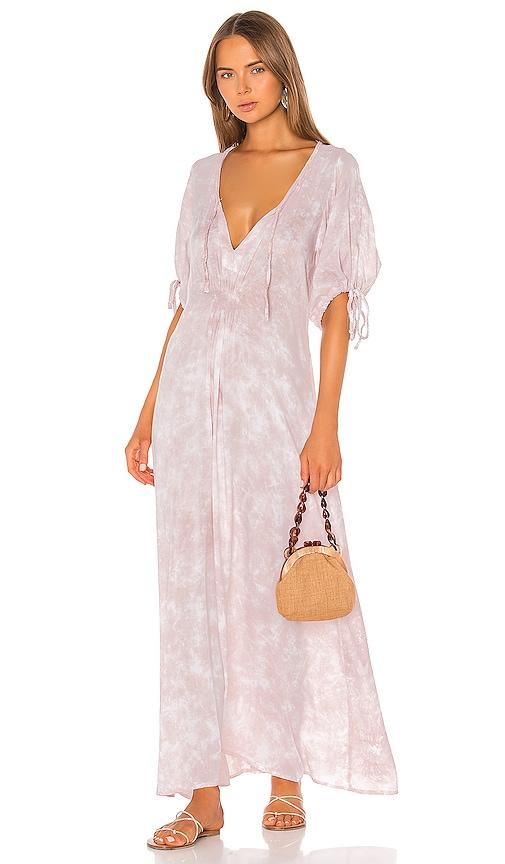 Paroa Bay Dress