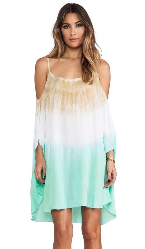 Poipu Dress