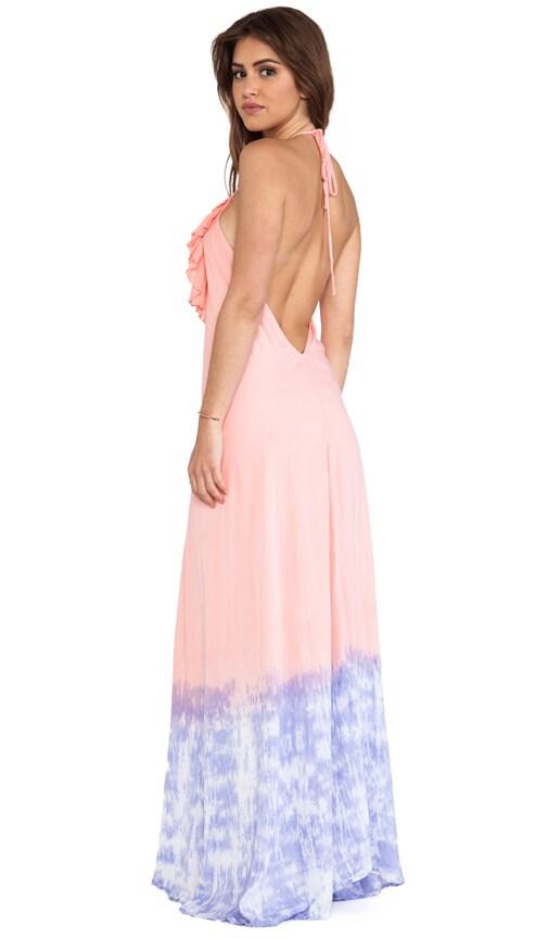 Aries Halter Maxi Dress