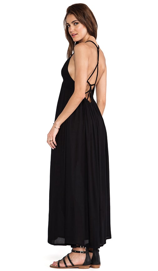 Adair Maxi Dress