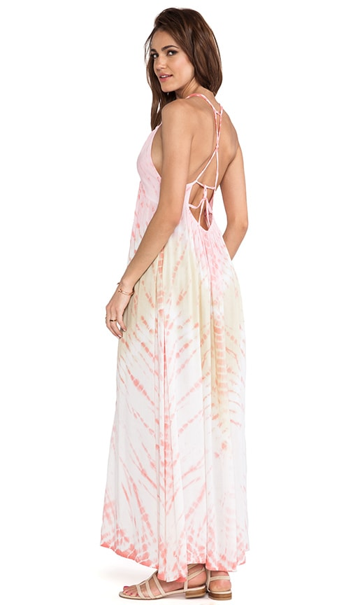 Adair Vibe Maxi Dress