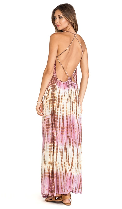 Addiction Maxi Dress