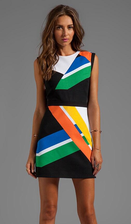 Transit Print Dress