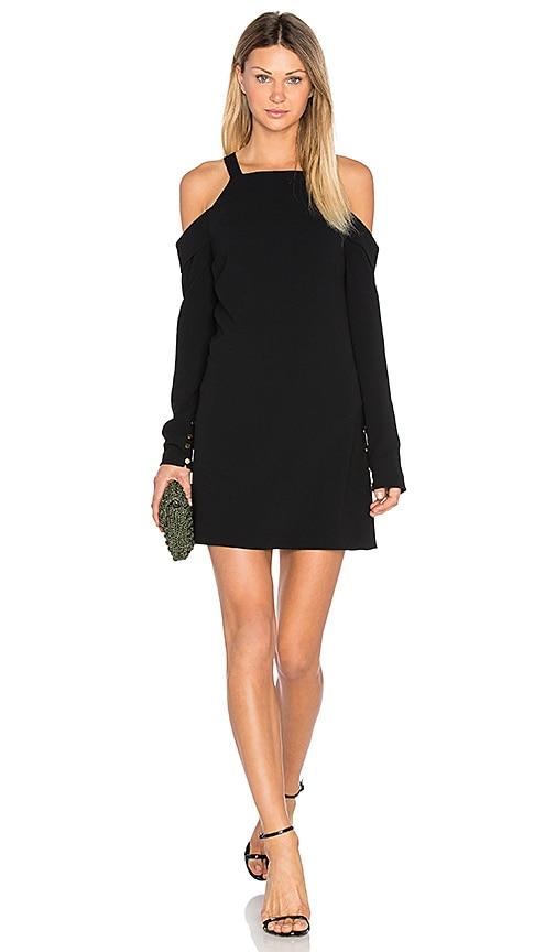 Tibi Dress in Black