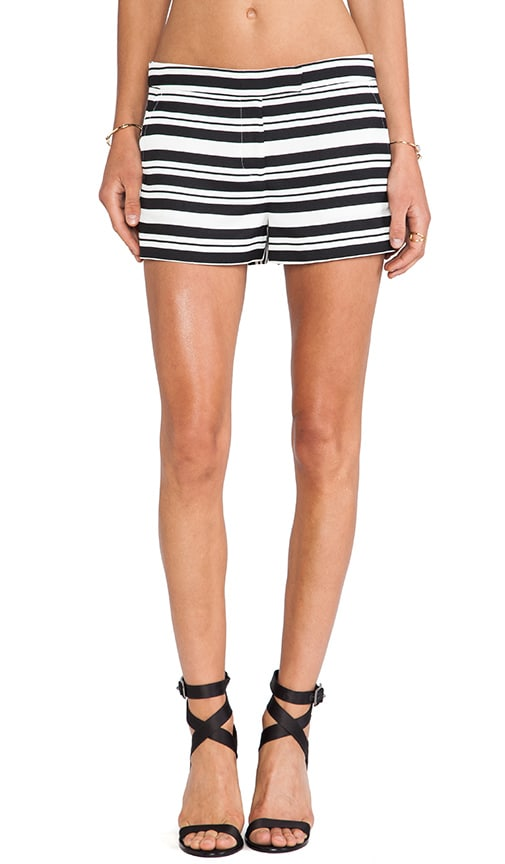 Sumer Stripe Short