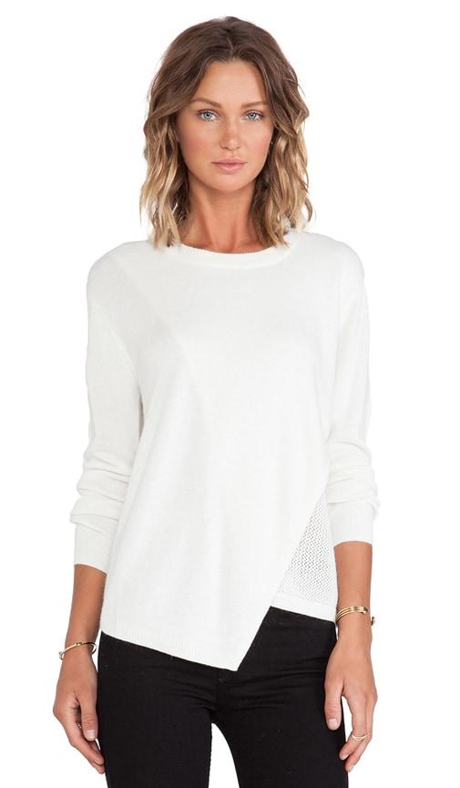 Melange Fine Gauge Sweater