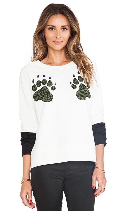 Paw Sweatshirt