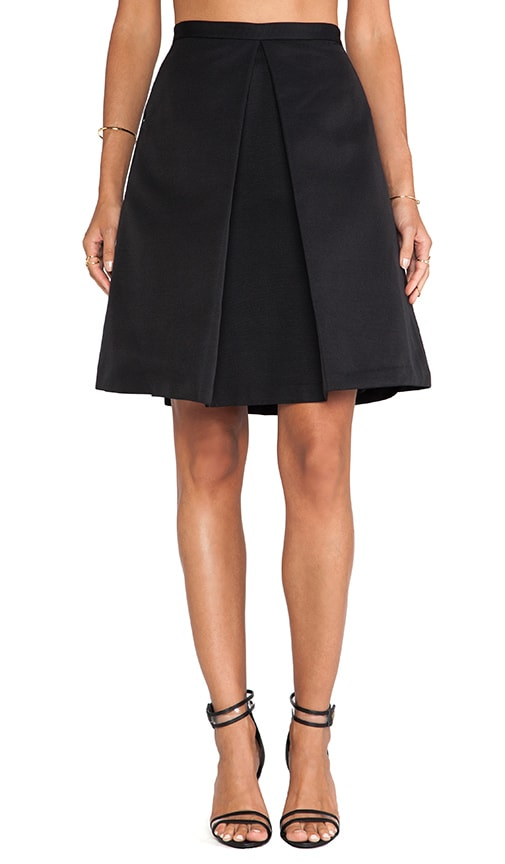 Katia Faille Skirt
