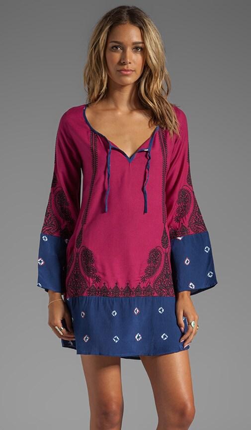 Bandhini Dress
