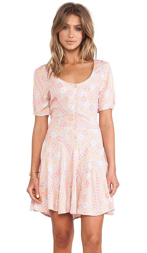 Cowri Dress
