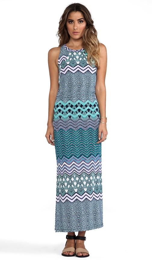 Laharia Midi Dress