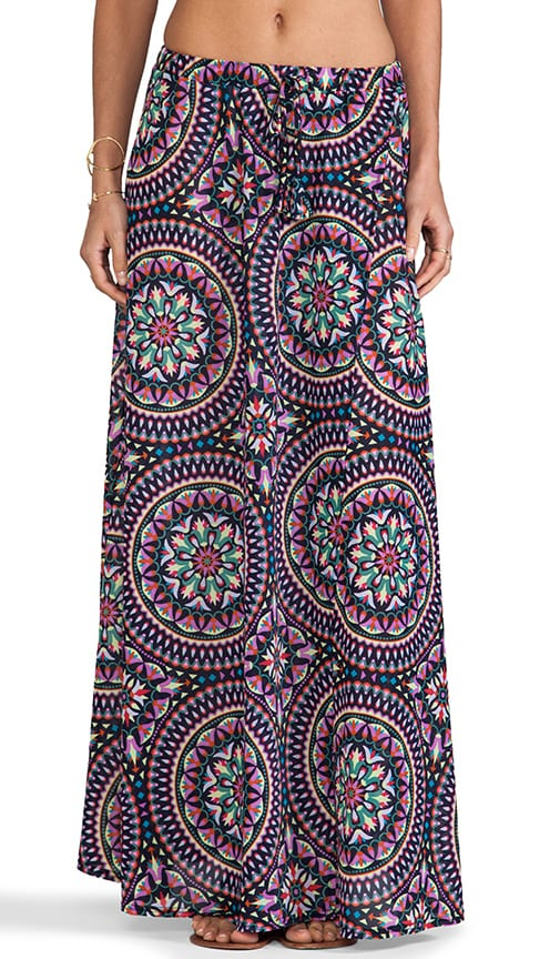 Cairo Skirt
