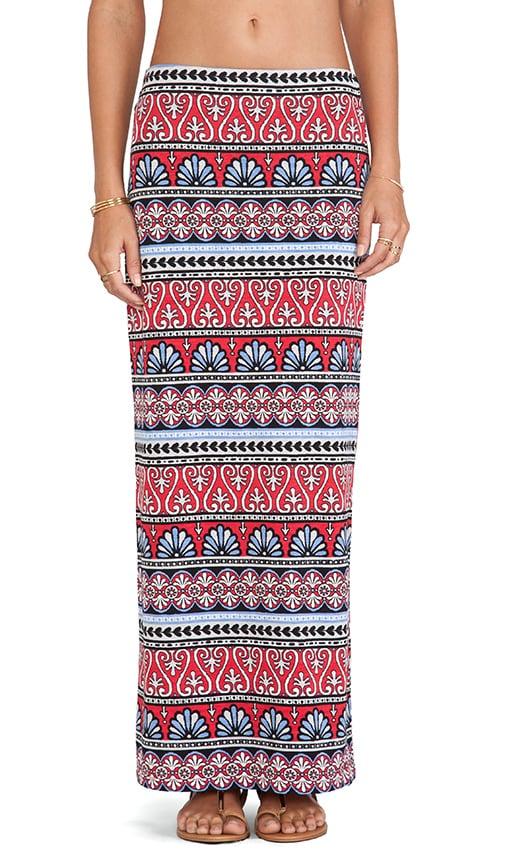 Boheme Maxi Skirt