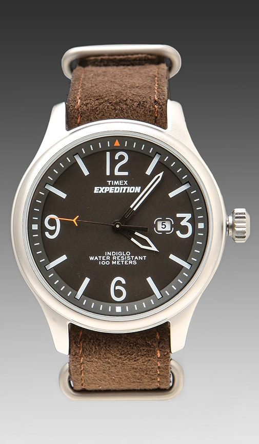 Expedition Military