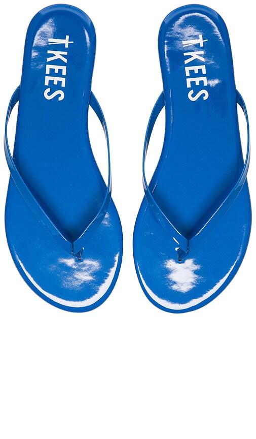 Glosses Sandal