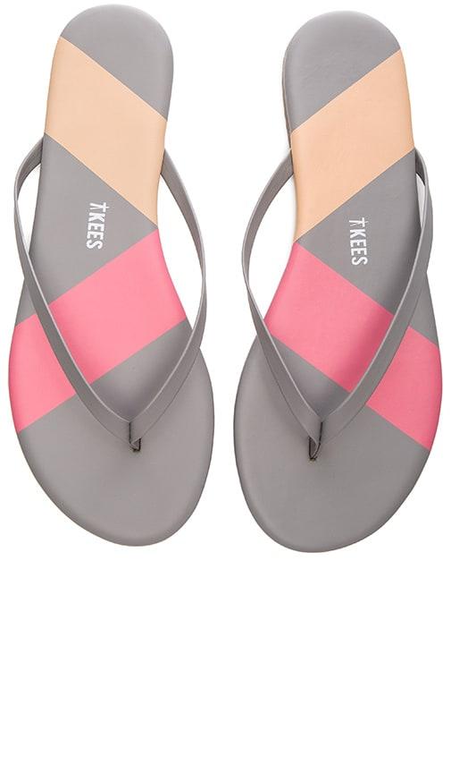 Barre Sandal