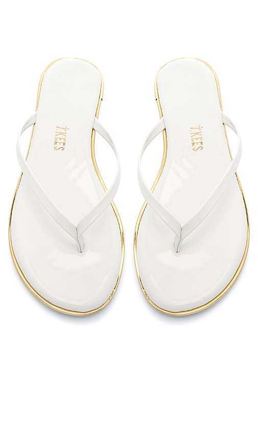 af4932f81 TKEES Studio Sandal in Yacht Party