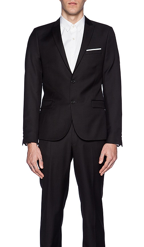 The Kooples Jacket Blazer in Black